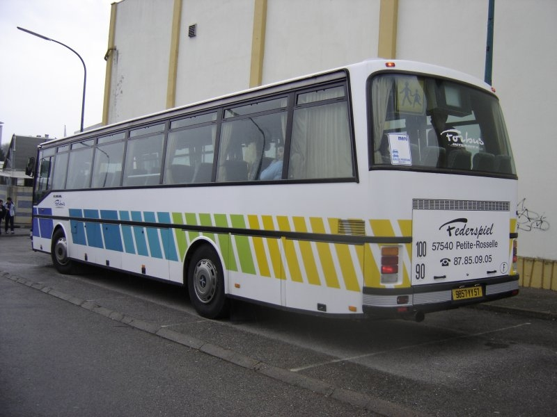 Autocars Véolia Transdev Vosges (ex-STAHV) CarsAutres7