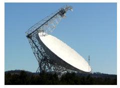 Le SETI cherche des fonds Gbt2sm