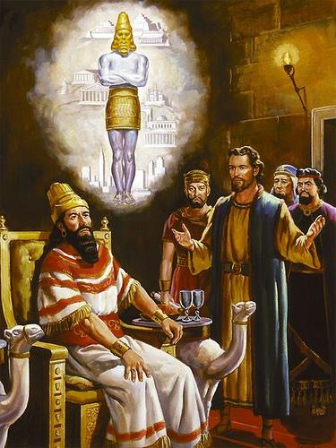 Revelando as profecias e mistérios do livro de Daniel Profecias-do-livro-de-daniel