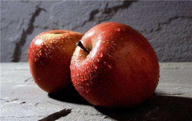 Какой фрукт тебе подходит? 54ed88d49d4f