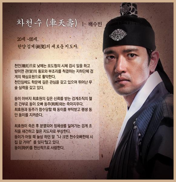 Dong Yi, cùng tới xem Sherlock Holmes thời hiện đại nào!!! Dong-yi-cha-chunsoo