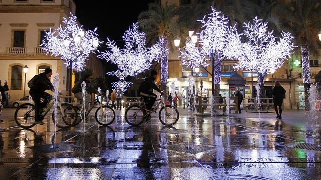Las luces de Navidad que iluminan el mundo Luces-valerio-cordoba--644x362