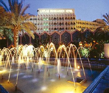 سياحة في المغرب Marrakech