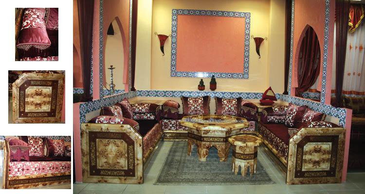 صالات مغربية2011 Royal