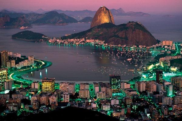 بعض الصور لمدينة ريو الجميلة 10