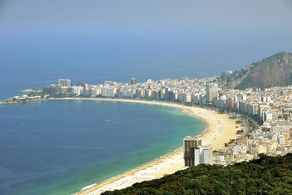 بعض الصور لمدينة ريو الجميلة 11