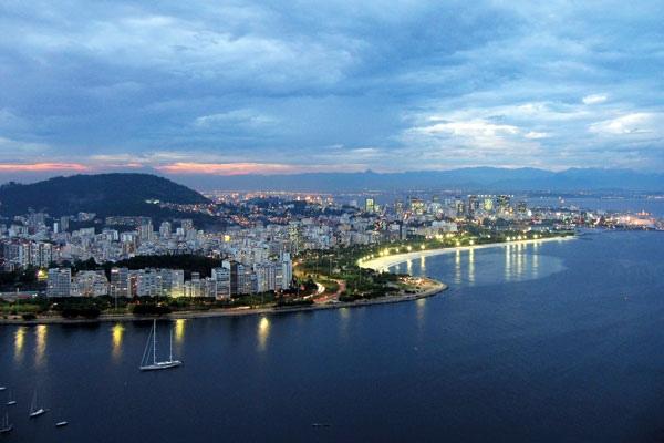 بعض الصور لمدينة ريو الجميلة 12