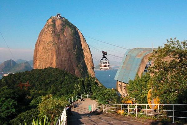 بعض الصور لمدينة ريو الجميلة 14