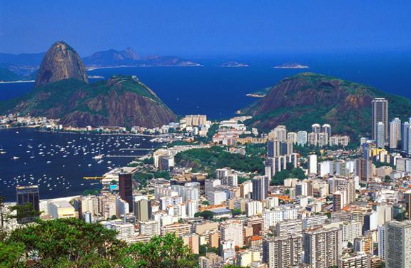 بعض الصور لمدينة ريو الجميلة 2222