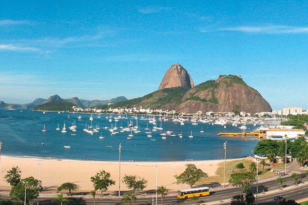 بعض الصور لمدينة ريو الجميلة 8