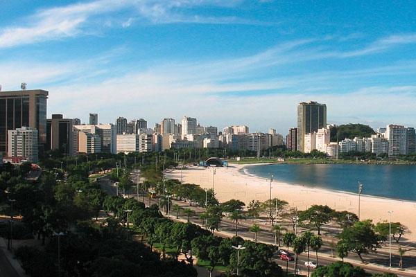 بعض الصور لمدينة ريو الجميلة 9