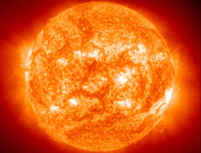 Somos filhos das estrelas Sol