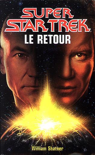 La Mort Du Capitaine Kirk WS-LR-B