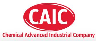 Отзывы CAIC Chemical Advanced Industrial Company 4500$ перевод 4rekh