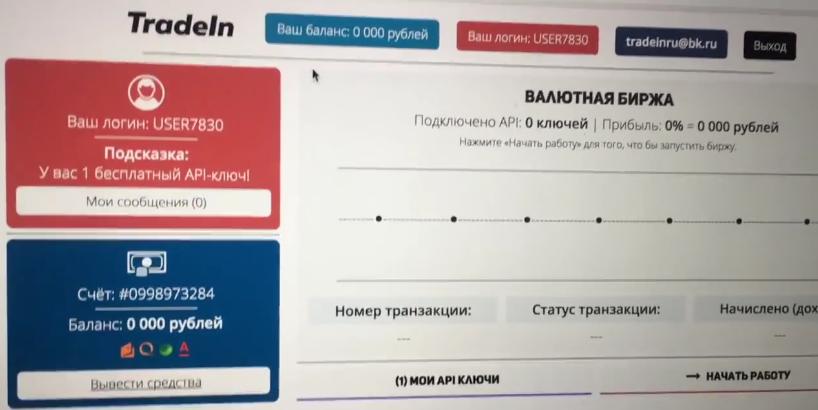Прибыль от 15000 рублей в день от Немецкого фонда помощи Fk0lo