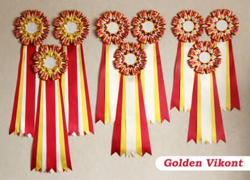 Наградные розетки на заказ от Golden Vikont - Страница 7 L0dvO