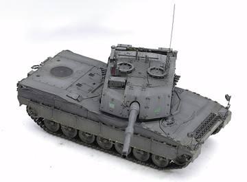 Ariete C1 Raid8