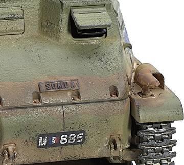 Somua S35 Tamiya 1/35 XVTHy