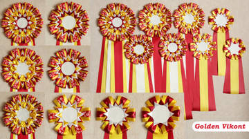 Наградные розетки на заказ от Golden Vikont - Страница 7 YnBwz