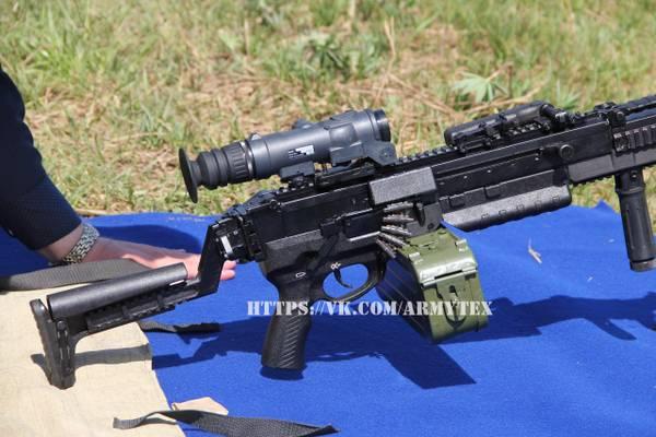 Russian Assault Rifles/Carbines/Machine Guns Thread: #2 OMbyG
