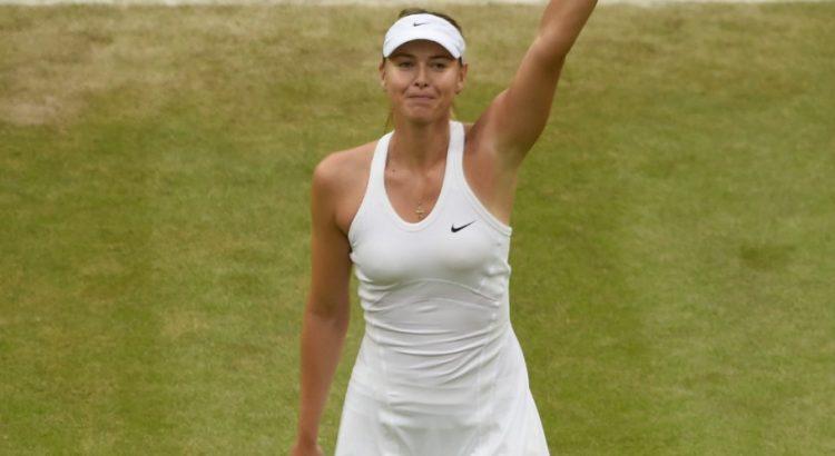 MARIA SHARAPOVA (Russe) Sharapova-750x410