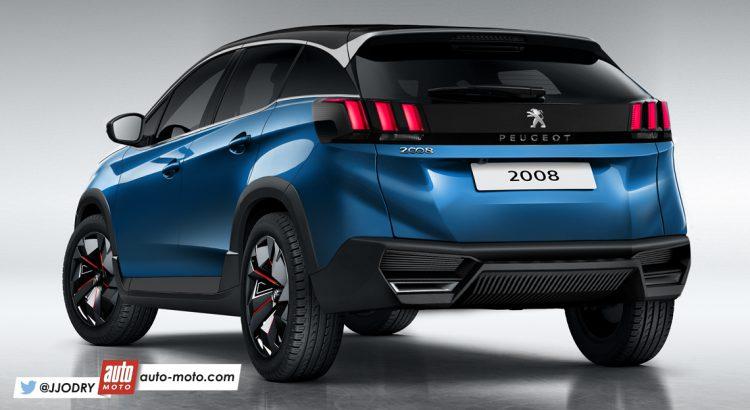 2019 - [Peugeot] 2008 II [P24] Peugeot-2008-2-02-750x410