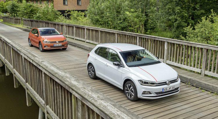 Nouvelle Volkswagen Polo - Commercialisation le 19 octobre  Db2017au01262_large-750x410