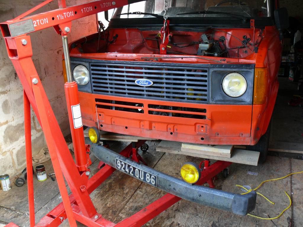 [Mk2] Mon Mk2 essence vermillon - Page 3 Transit-embrayage-11-sept2010-005