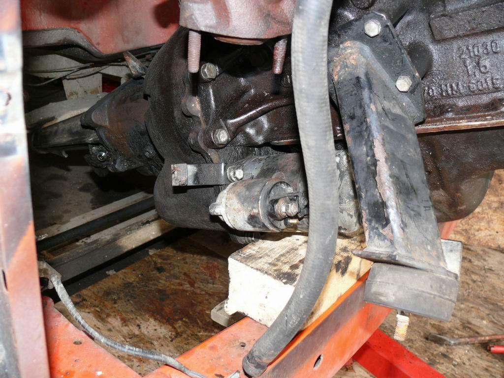 [Mk2] Mon Mk2 essence vermillon - Page 3 Transit-embrayage-20-mar2011-011