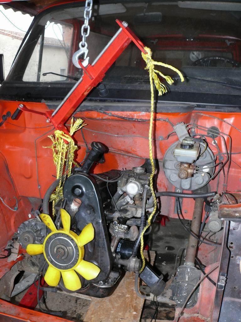 [Mk2] Mon Mk2 essence vermillon - Page 3 Transit-embrayage-20-mar2011-025