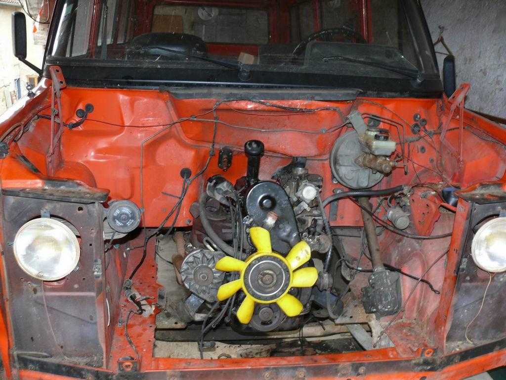 [Mk2] Mon Mk2 essence vermillon - Page 3 Transit-embrayage-20-mar2011-026