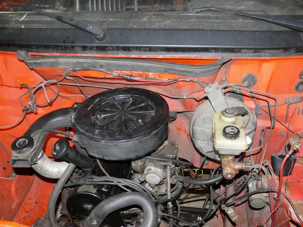 [Mk2] Mon Mk2 essence vermillon - Page 3 Transit-embrayage-20-mar2011-035