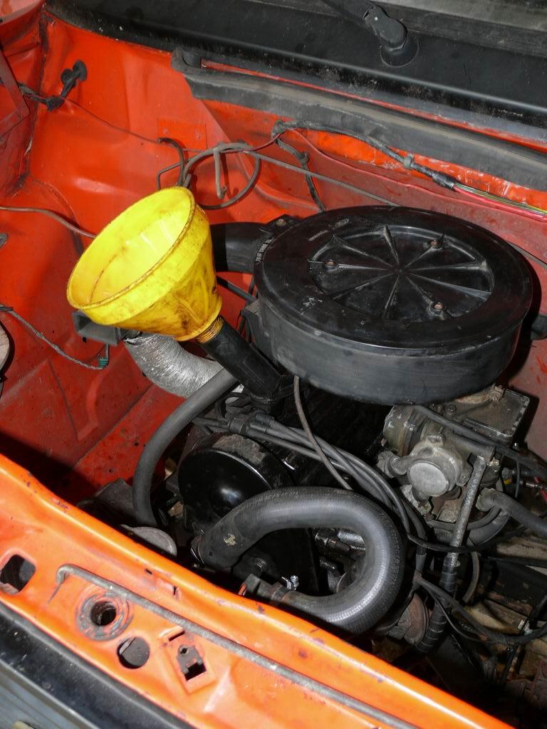[Mk2] Mon Mk2 essence vermillon - Page 3 Transit-embrayage-20-mar2011-036