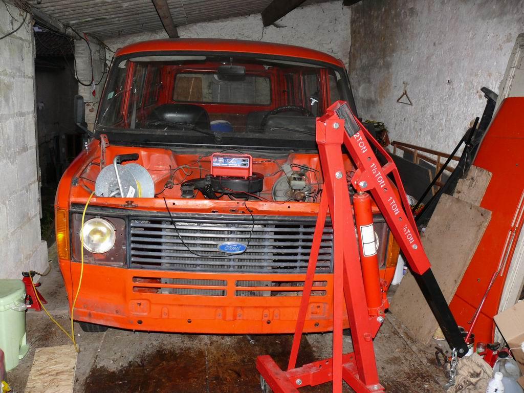 [Mk2] Mon Mk2 essence vermillon - Page 3 Transit-embrayage-20-mar2011-041