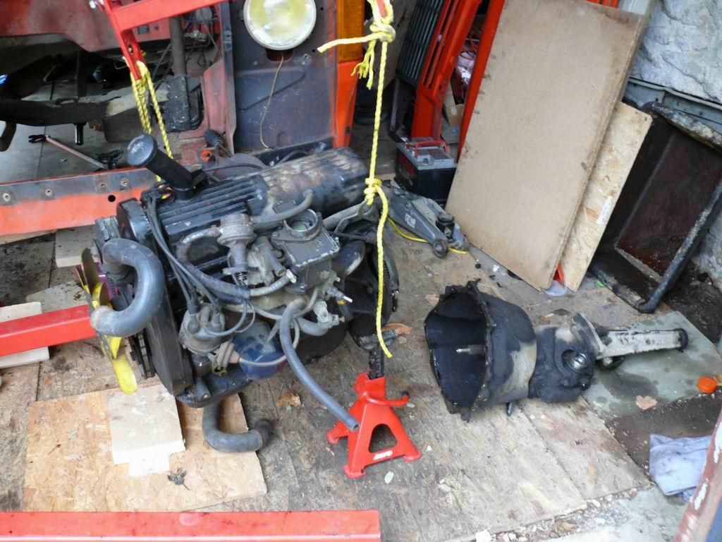 [Mk2] Mon Mk2 essence vermillon - Page 3 Transit-embrayage-23-nov2010014