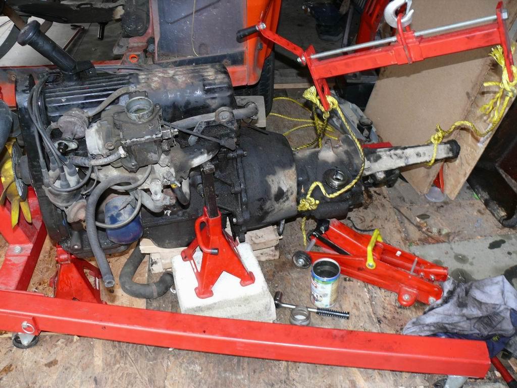 [Mk2] Mon Mk2 essence vermillon - Page 3 Transit-embrayage-23-nov2010015