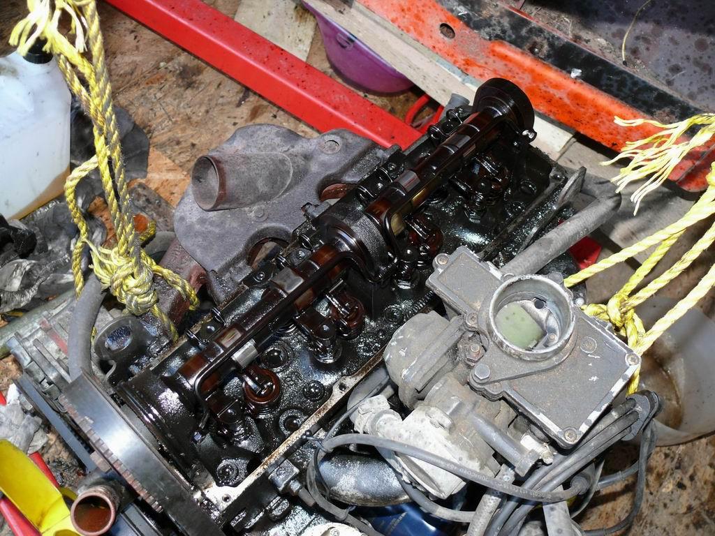 [Mk2] Mon Mk2 essence vermillon - Page 3 Transit-embrayage-23-nov2010023