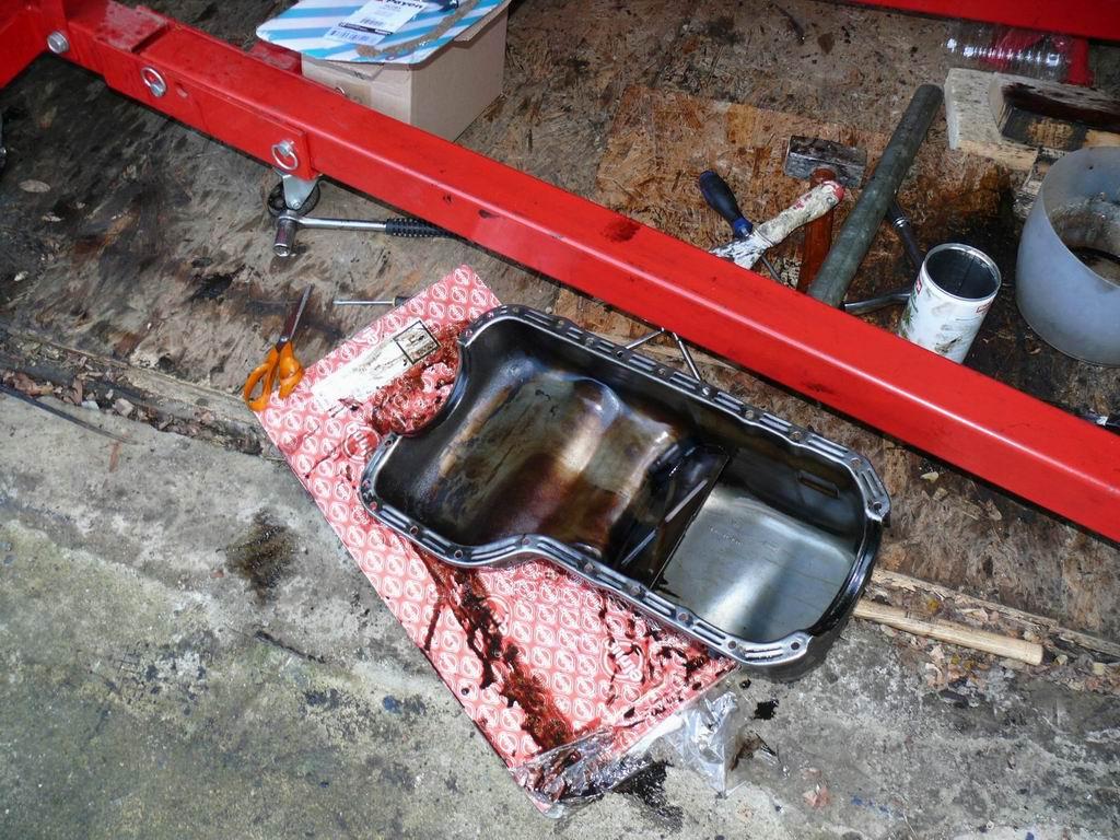 [Mk2] Mon Mk2 essence vermillon - Page 3 Transit-embrayage-23-nov2010036