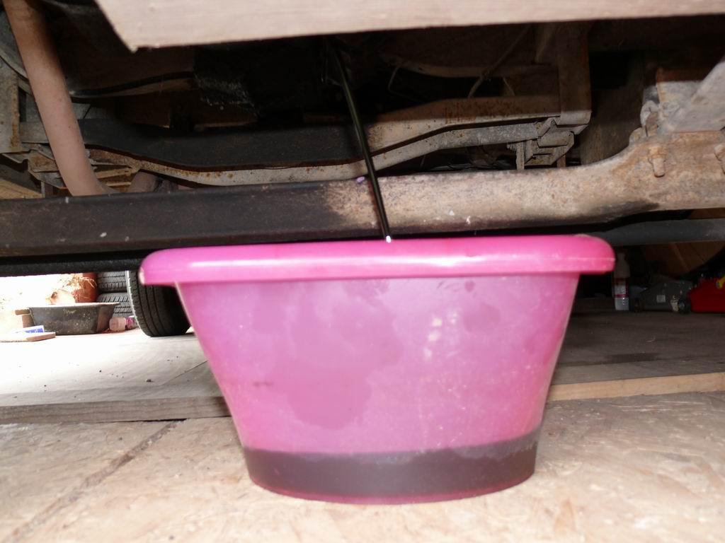 [Mk2] Mon Mk2 essence vermillon - Page 2 Transit-embrayage-7-sept2010009