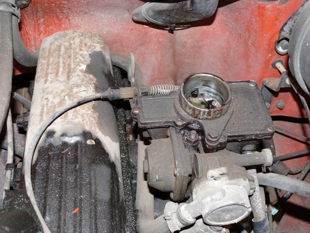 [Mk2] Mon Mk2 essence vermillon - Page 2 Transit-embrayage-7-sept2010025