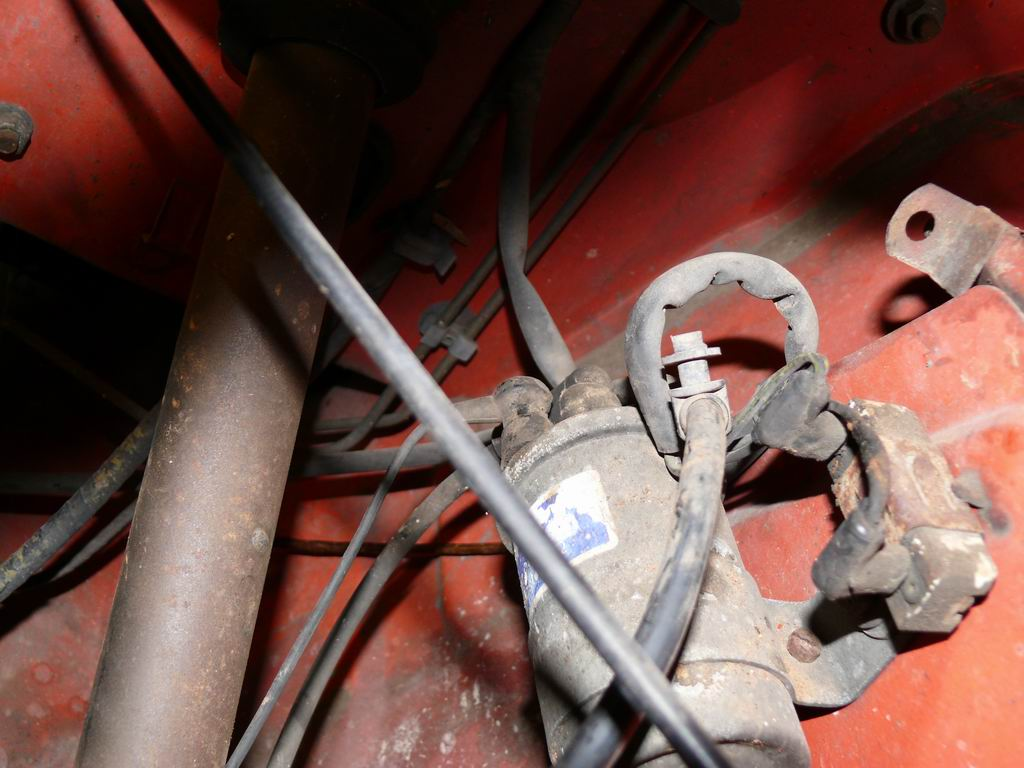 [Mk2] Mon Mk2 essence vermillon - Page 2 Transit-embrayage-7-sept2010028