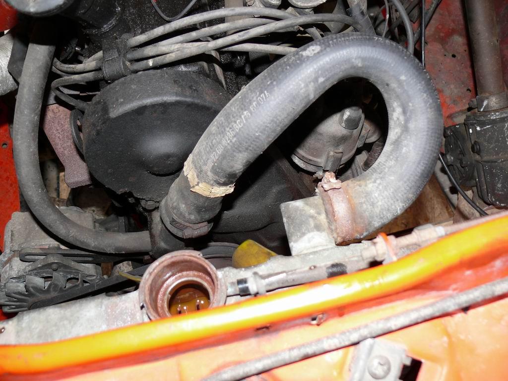 [Mk2] Mon Mk2 essence vermillon - Page 2 Transit-embrayage-8-sept2010006
