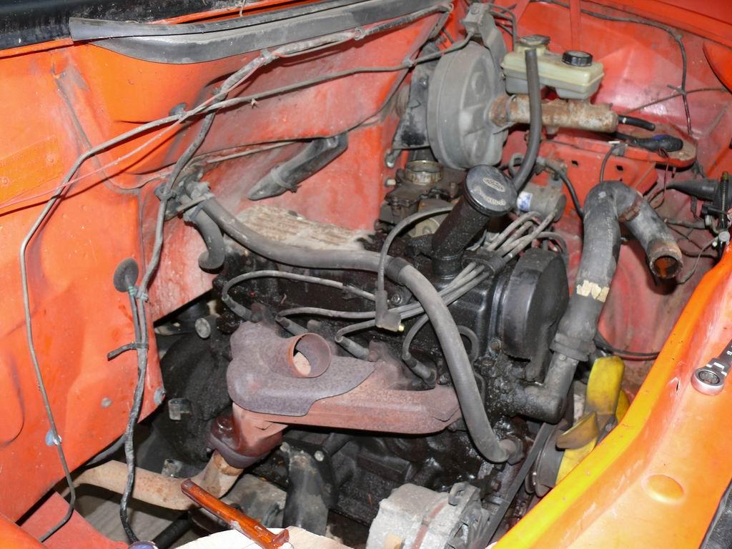[Mk2] Mon Mk2 essence vermillon - Page 2 Transit-embrayage-8-sept2010010
