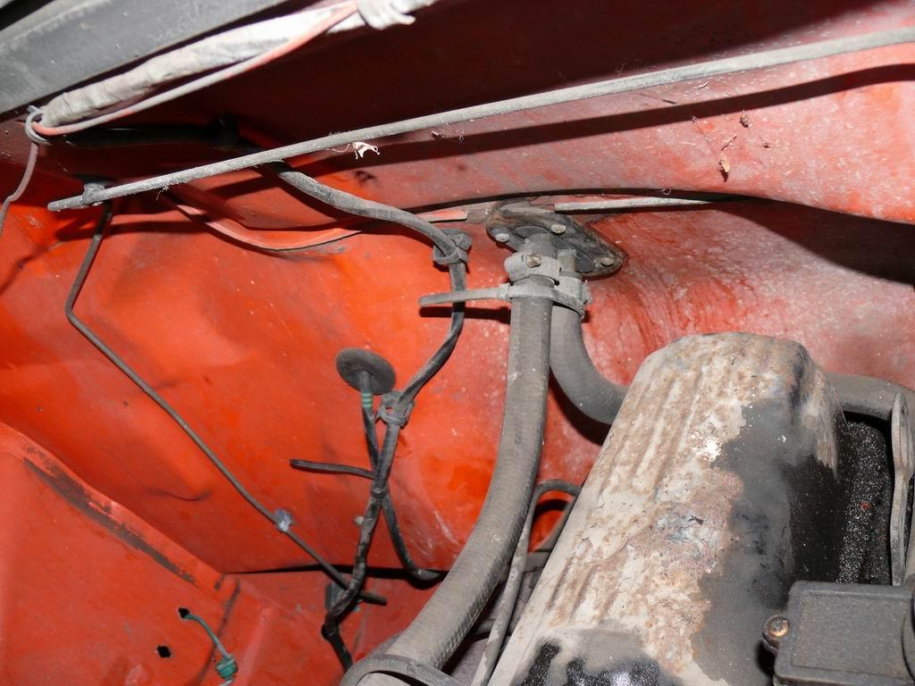 [Mk2] Mon Mk2 essence vermillon - Page 2 Transit-embrayage-8-sept2010027