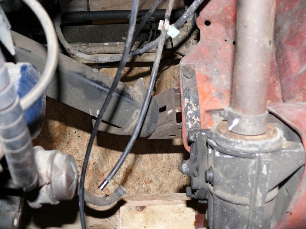 [Mk2] Mon Mk2 essence vermillon - Page 2 Transit-embrayage-8-sept2010029