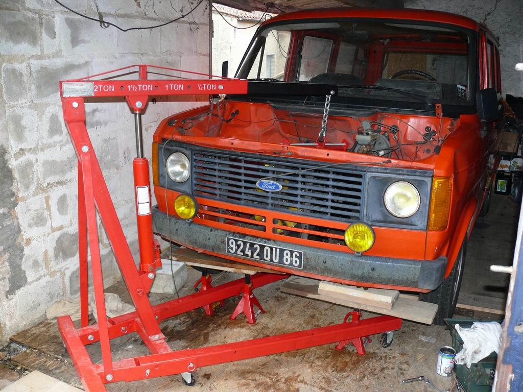 [Mk2] Mon Mk2 essence vermillon - Page 2 Transit-embrayage-8-sept2010030