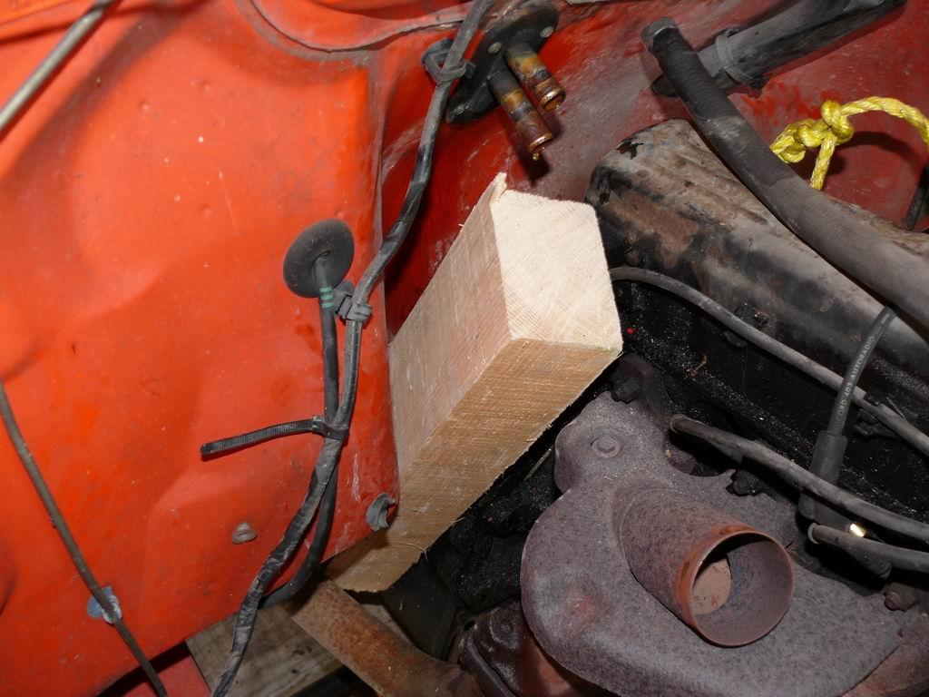 [Mk2] Mon Mk2 essence vermillon - Page 2 Transit-embrayage-8-sept2010035