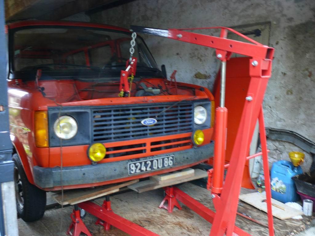 [Mk2] Mon Mk2 essence vermillon - Page 2 Transit-embrayage-8-sept2010036