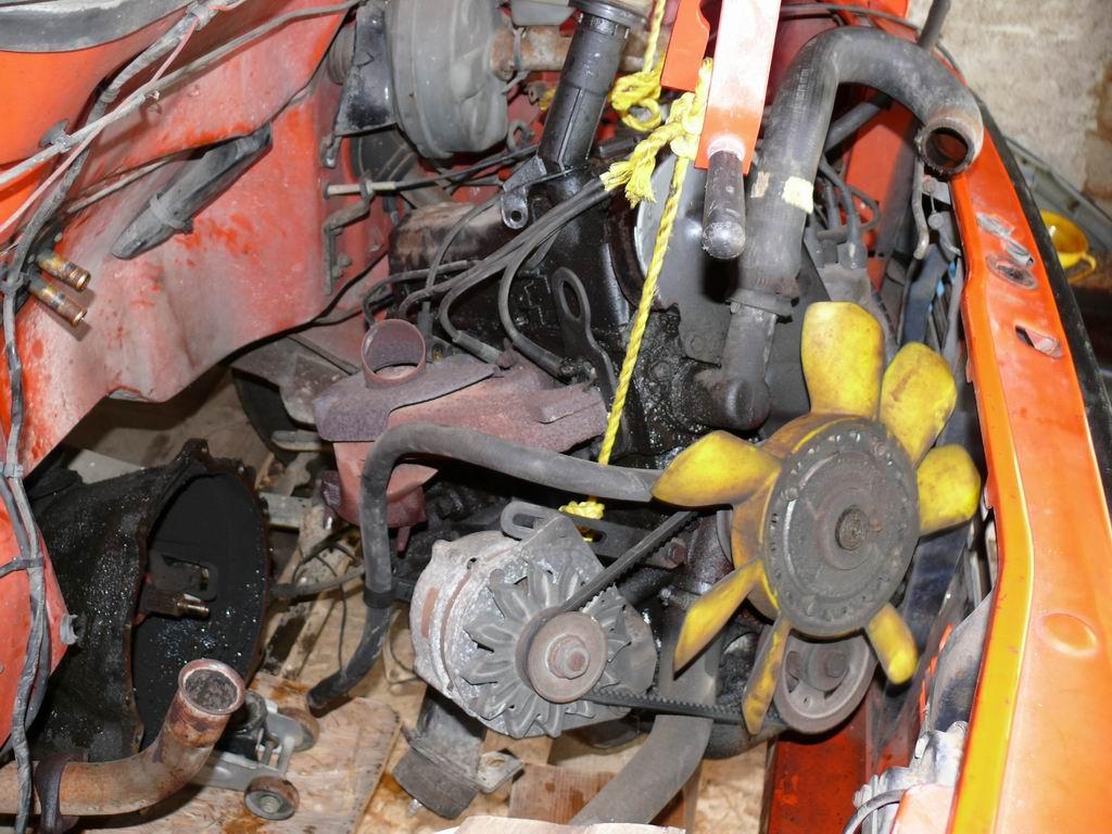 [Mk2] Mon Mk2 essence vermillon - Page 2 Transit-embrayage-8-sept2010042