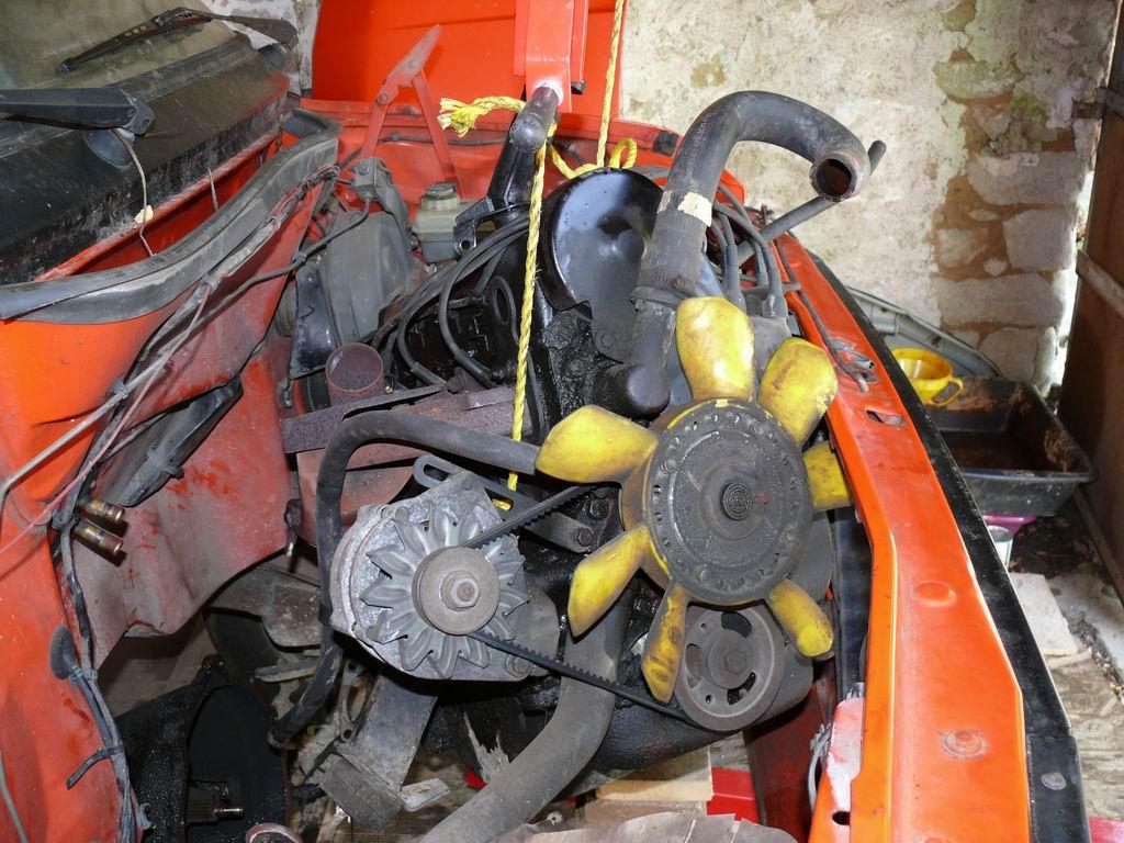 [Mk2] Mon Mk2 essence vermillon - Page 2 Transit-embrayage-8-sept2010044